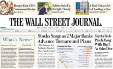 The Wall Streeet Journal