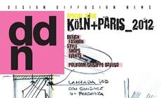 DDN – Design Deffusion