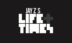 JAY-Z's LIFE+TIMES