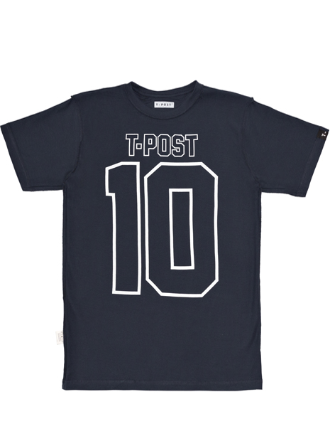 T-Post t-shirt issue 99