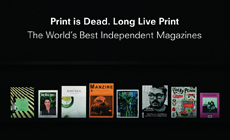 The World's Best Independent Magazines